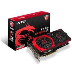 MSI AMD R9 380 GAMING 4G