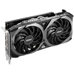 MSI GeForce RTX 3070 VENTUS 2X OC