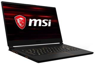 MSI GS65 8RE-072CZ Stealth Thin