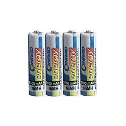 NiMH Conrad energy AAA 1100 mAh