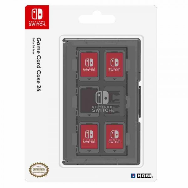 Nintendo Switch Game Card Case 24