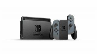 Nintendo Switch NSH001