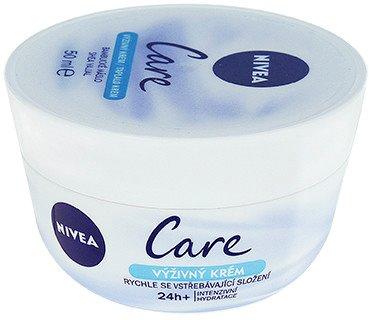 Nivea Care Cream 50ml