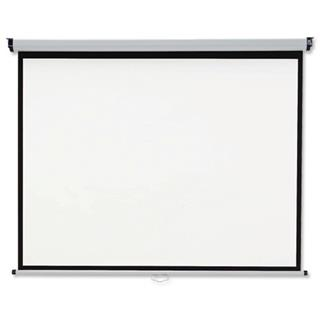 NOBO Wall Screen, 114x150cm