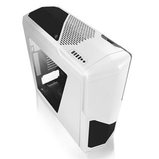 NZXT Phantom 630 Windowed Edition bílá
