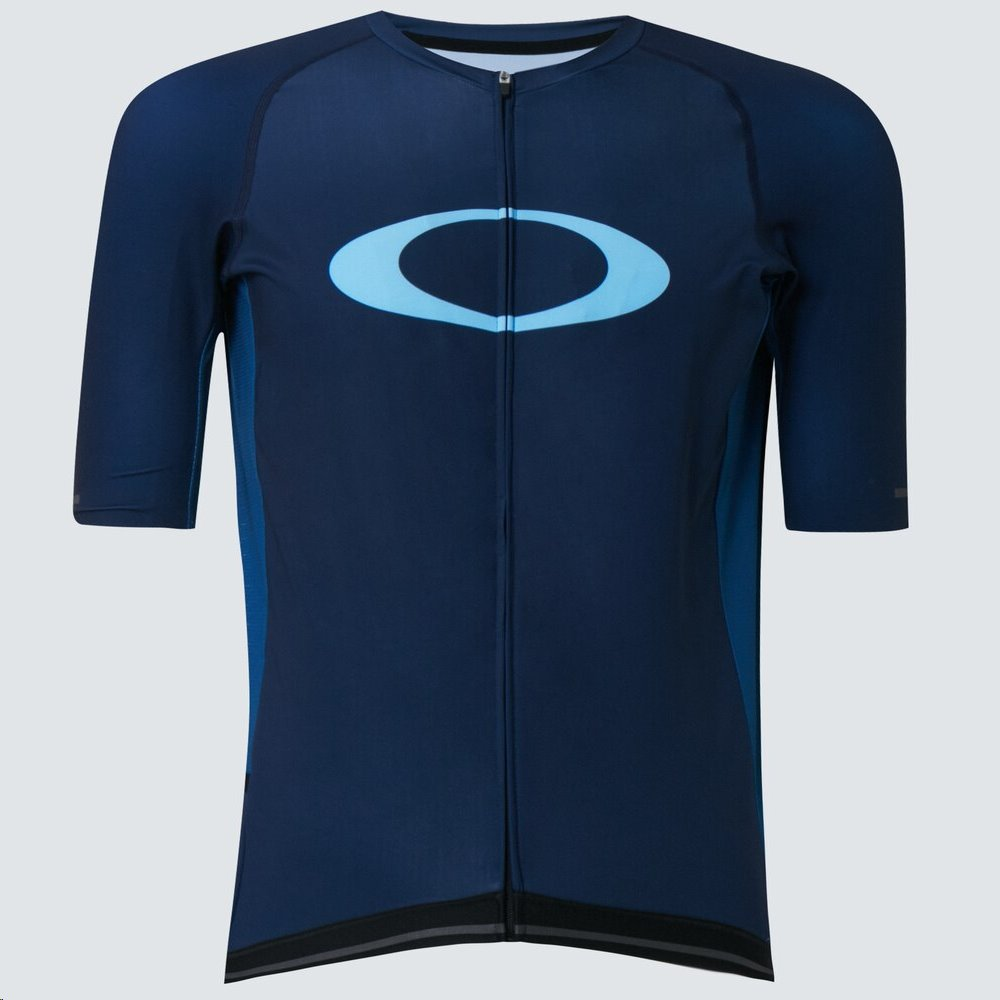 Oakley Icon Jersey 2.0 BLACK IRIS vel. M
