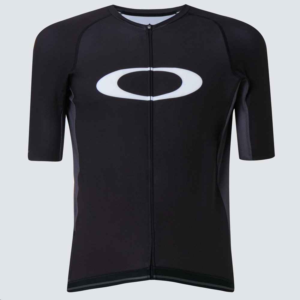 Oakley Icon Jersey 2.0 BLACKOUT L
