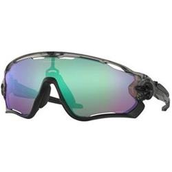 OAKLEY Jawbreaker Grey Ink - PRIZM Road Jade