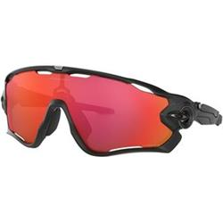 OAKLEY Jawbreaker Matte Black - PRIZM Trail Torch
