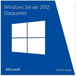 OEM Microsoft Windows Server 2012 Datacenter 64-Bit EN 2 CPU (P71-06769)