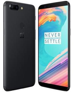 OnePlus 5T Midnight Black 6/64GB