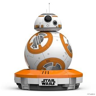 Orbotix BB-8 App Controled Droid