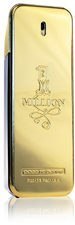 Paco Rabanne 1 Million EdT 100ml - TESTER