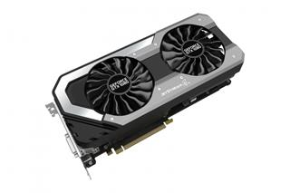 Palit GeForce GTX1080 JetStream