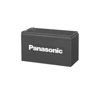 Panasonic Baterie 12V 7,2 Ah (FASTON 250)