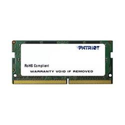 Patriot Signature 8GB DDR4 SODIMM 2133MHz CL15