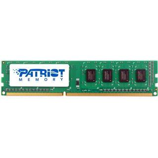 PATRIOT Signature Line 4GB 1333MHz CL9