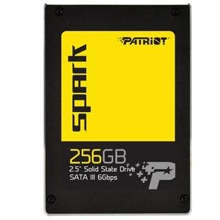 Patriot Spark 256GB 2.5 SATA SSD