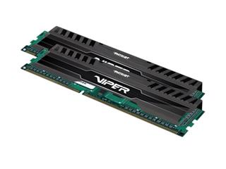 PATRIOT Viper 3 Black Mamba DDR3 8GB (2x4GB) 1600MHz