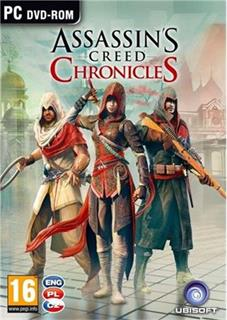 PC Assassins Creed Chronicles