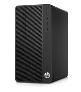 PC HP 290 G1 MT,Intel Core i3-7100,4GB,128GB SSD,DVD,W10P