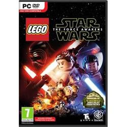 PC LEGO Star Wars: The Force Awakens