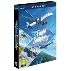 PC - Microsoft Flight Simulator