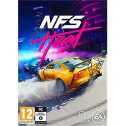 PC - Need for Speed: Heat