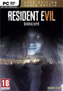 PC - Resident Evil 7: Biohazard Gold Edition