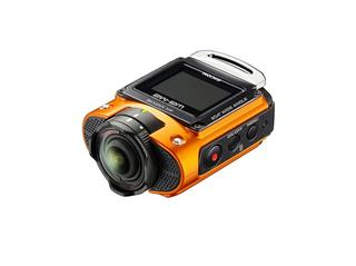 PENTAX RICOH WG-M2 Orange kit