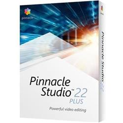 Pinnacle Studio 22 Plus ML EU Box