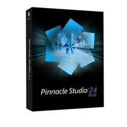 Pinnacle Studio 24 Plus - BOX, CZ