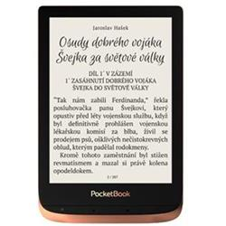 PocketBook 632 Touch HD 3, Spicy Copper