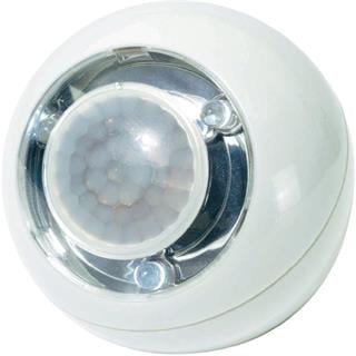 Přenosné LED světlo s PIR čidlem