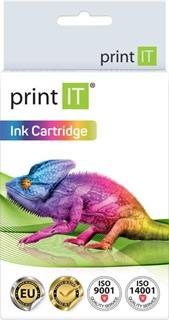Print IT pro HP C8766 No. 343, color DJ 5740/6540 - alternativní