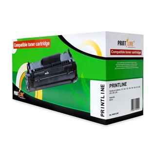 PRINTLINE HP C9702A, yellow