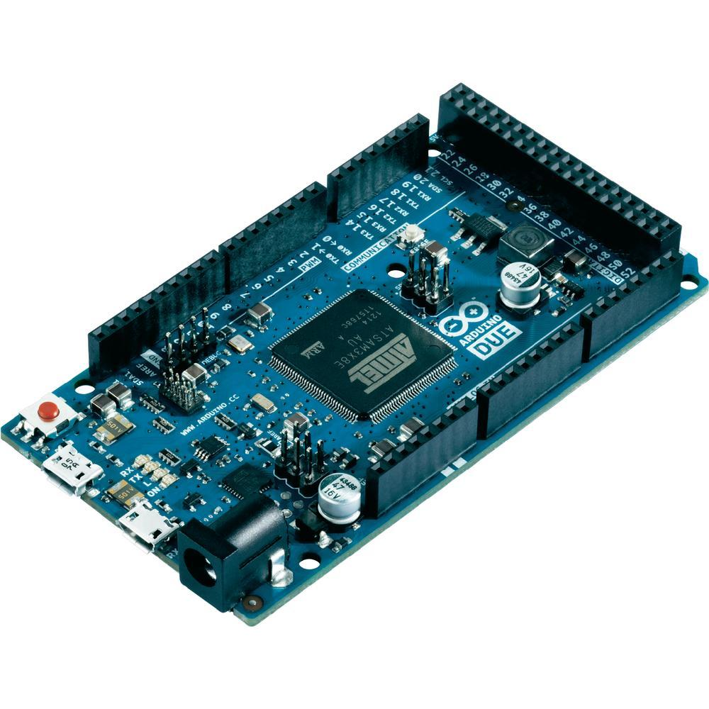 Arduino Due DDS - Part 1 - Sinewaves and Fixed Point Maths
