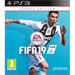 PS3 - FIFA 19 (Legacy Edition)
