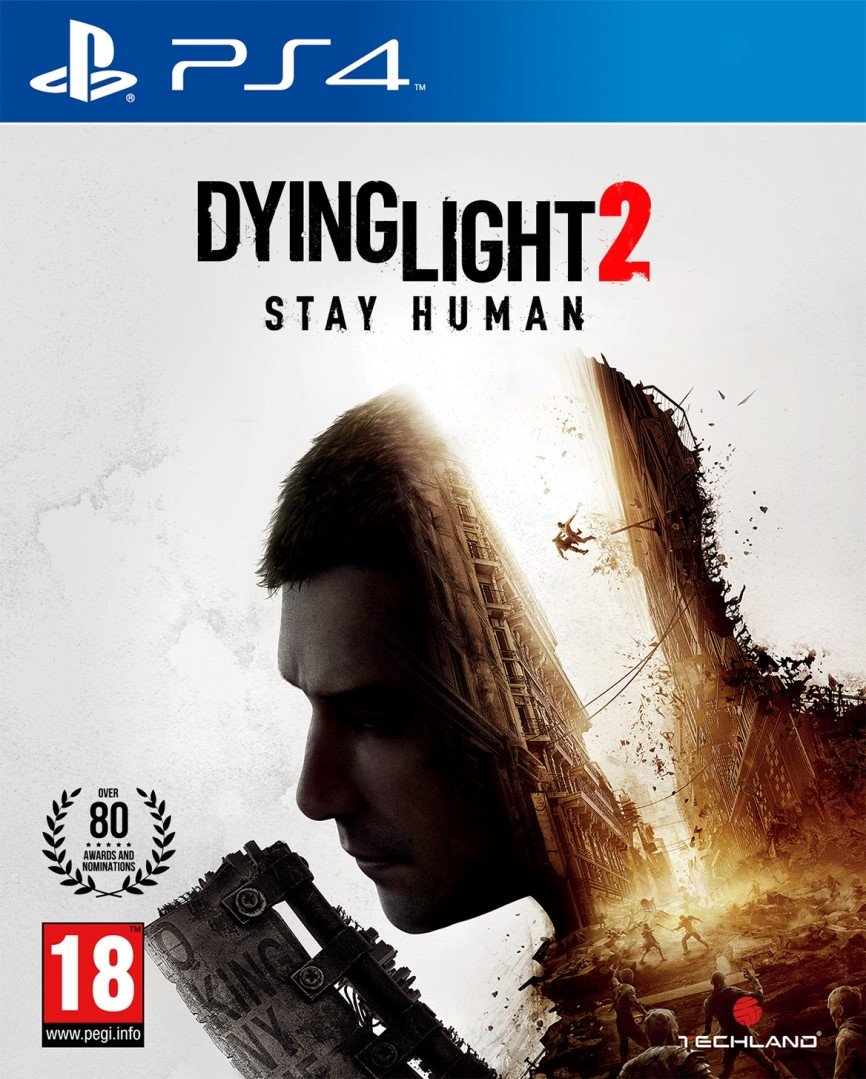 PS4 - Dying Light 2: Stay Human