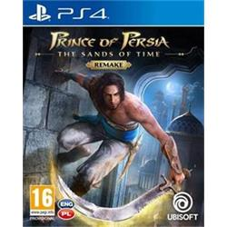 PS4 - Prince of Persia The Sands of Time Remake