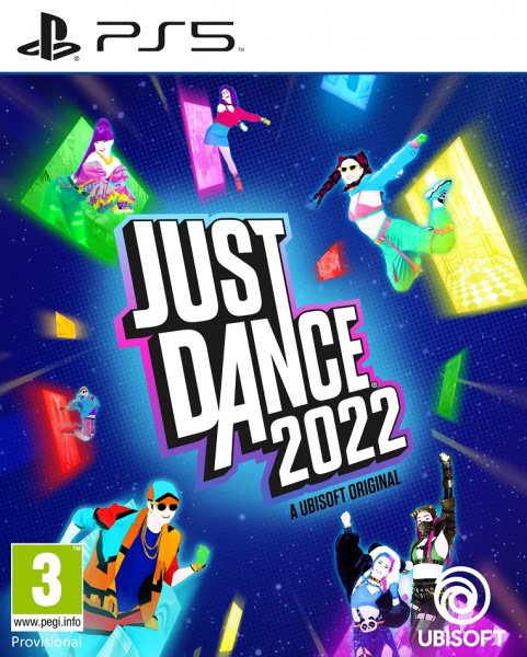 PS5 - Just Dance 2022