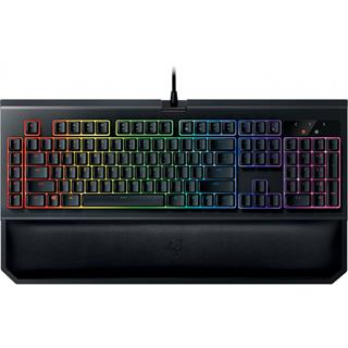 Razer BlackWidow Chroma V2 (Green Switch) USB US