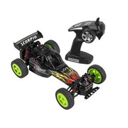 RC CAR UGO SCORPIO 1:16 25KM/H