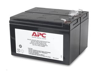 Replacement Battery Cartridge #113, BX1400UI, BX1400U-FR (APCRBC113)