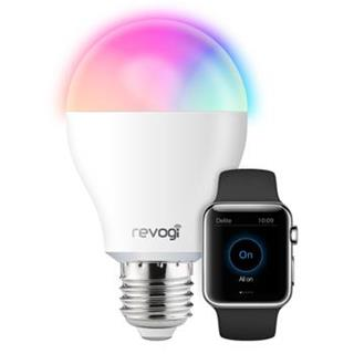 Revogi Color Led Light LTB21, Bluetooth Barevná žárovka