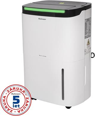 Rohnson R-9630 Ionic + Air Purifier