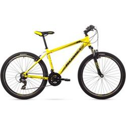 "Romet 16 Rambler 1 26"" M yellow"