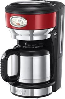 Russell Hobbs Thermal Retro Ribbon Red 21710-56