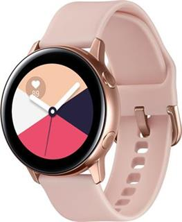 Samsung Galaxy Watch Active SM-R500N - růžovo-zlaté