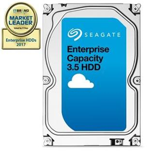 Seagate Enterprise Capacity 3.5 HDD SAS 3TB